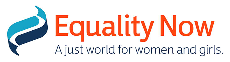 2 Equality Now Logo