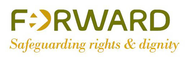 3 Forward Logo